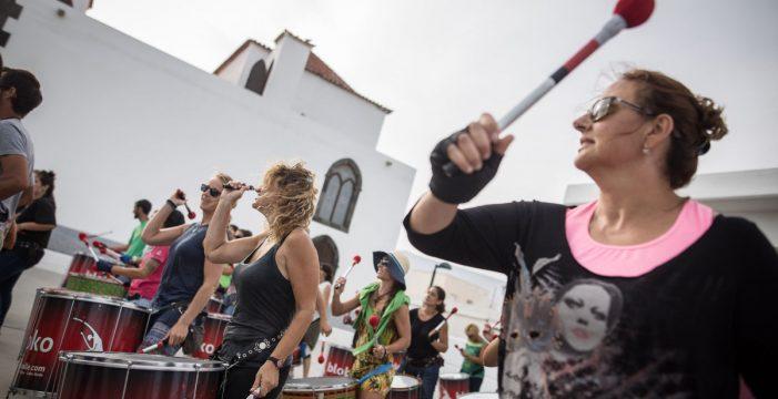 """La alcaldesa acusa a Bloko del Valle de """"contaminación acústica"""""""