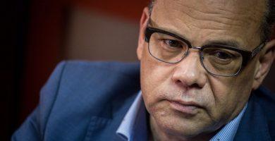 """""""Nos interesa más un acuerdo de estabilidad en Canarias con el PP que su entrada en el Gobierno"""""""