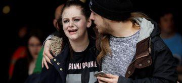 """Manchester Arena, el Bataclan de los adolescentes: """"Había restos humanos por todos lados"""""""