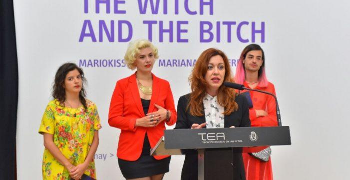 'The Witch and The bitch', de Mariokissme y Echeverri, llega a TEA
