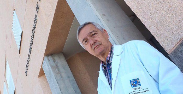 """""""Creo que la vacuna de Patarroyo contra la malaria será una revolución bestial"""""""