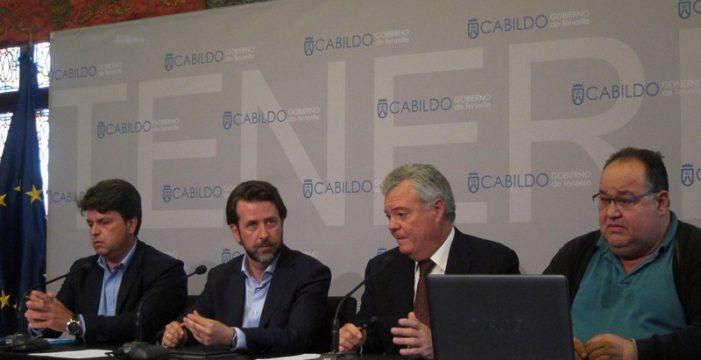 El Involcan estudiará el potencial geotérmico de Gran Canaria