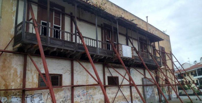La Casa Tolosa será un museo y albergará la obra de Pedro Garhel