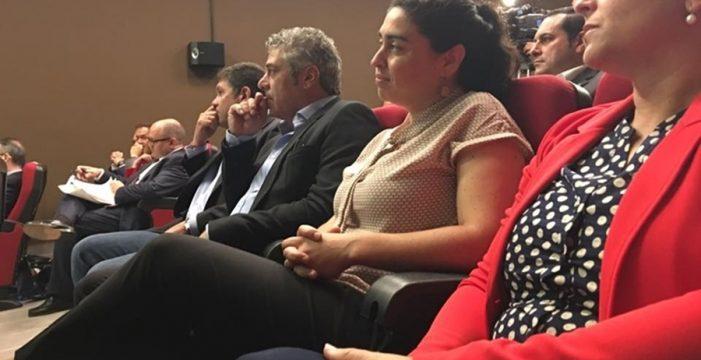 Torres (PSOE) y Rodríguez (UPF): Crónica de una separación anunciada