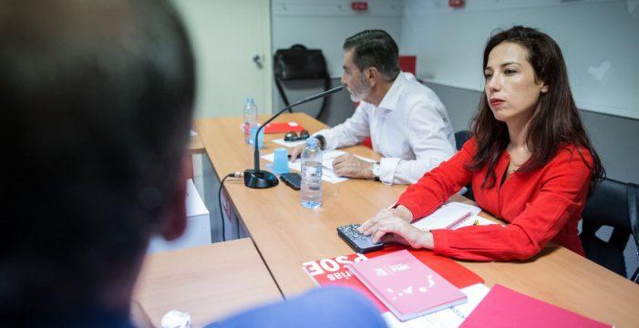 Los susanistas quieren las 'primarias' en julio y el congreso en septiembre