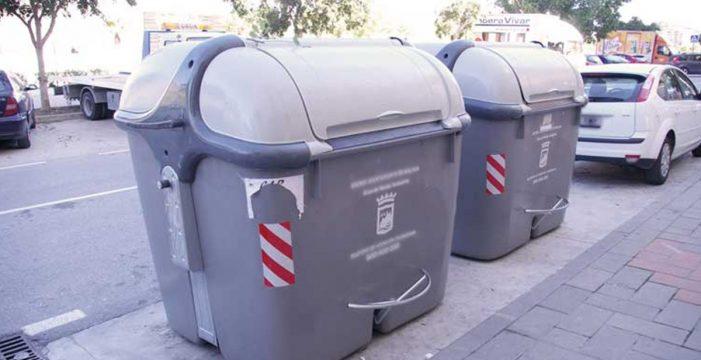La nueva empresa de basuras de Santa Cruz tendrá menos trabajadores que la anterior