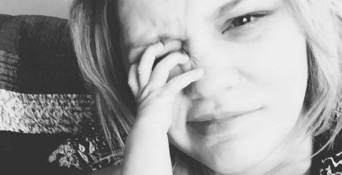 """La carta de una madre a su bebé tras el atentado: """"Nunca tengas miedo a disfrutar"""""""
