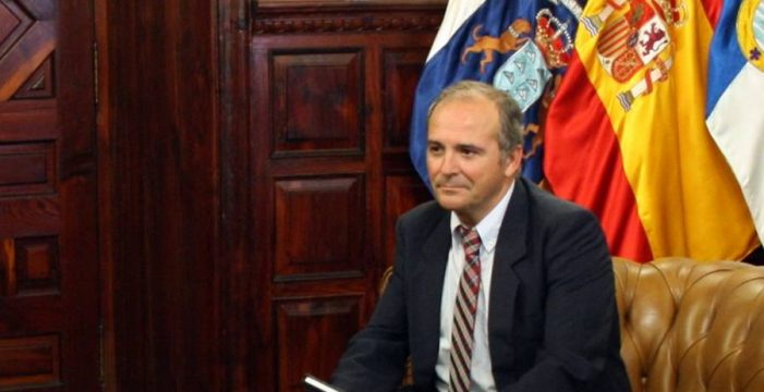 Fallece Jesús Godoy, el comisario que se enamoró de La Palma