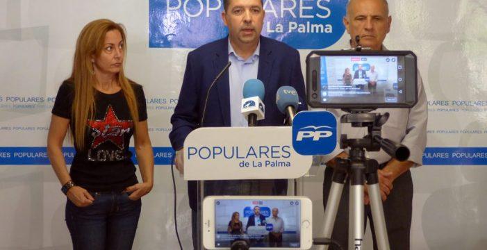 "Cabrera: ""En mi etapa de alcalde no desapareció ni una sola multa"""