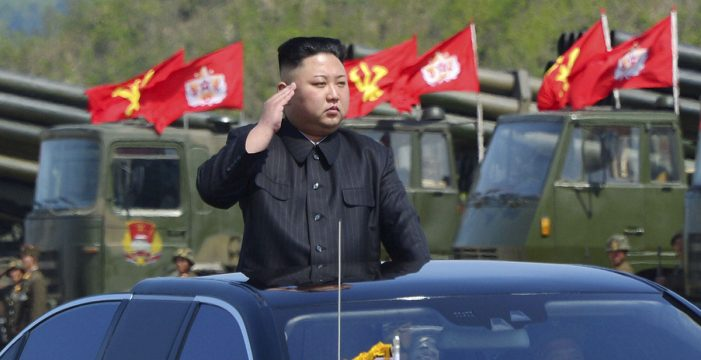 Corea del Norte ejecuta al exembajador en España por el fracaso de la cumbre con Trump