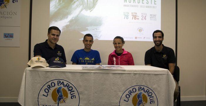 Loro Parque Fundación se convierte en el colaborador oficial de la Ultra del Nordeste