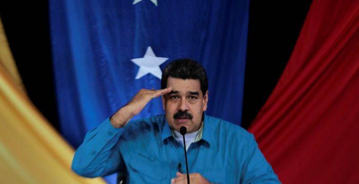 """La ONU denuncia """"ejecuciones y desapariciones forzadas"""" en Venezuela"""