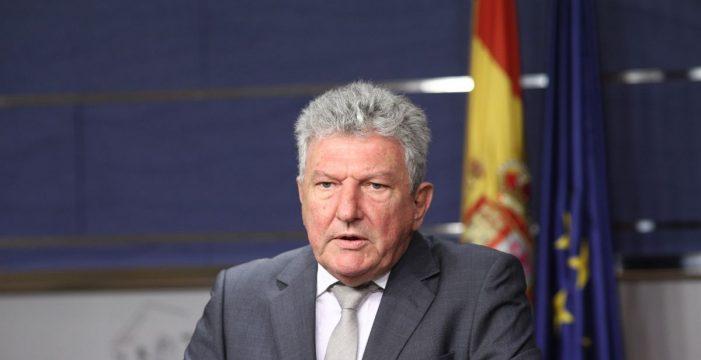 """Nueva Canarias dice que su acuerdo con el Gobierno está a """"un 60%"""""""