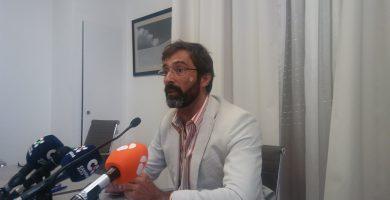 El PSOE rompe el pacto con CC en el Cabildo de Lanzarote