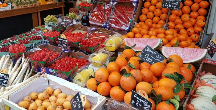 10 frutas de primavera cuyas propiedades te conviene conocer