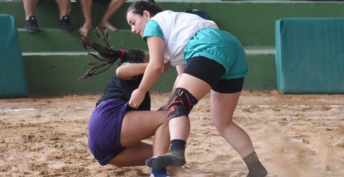El Benchomo femenino se mantiene en el liderato del Torneo La Caixa