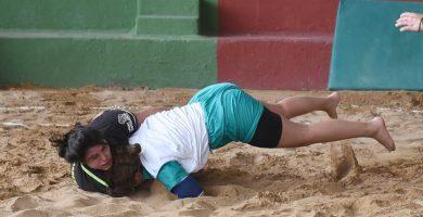 Fuerteventura recibe la segunda jornada del Torneo La Caixa de Categoría Femenina