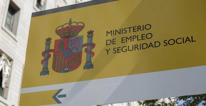La Seguridad Social gana más de 31.000 afiliados en 2017 en Canarias