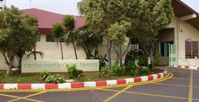 Centro Penitenciario Tenerife II. DA