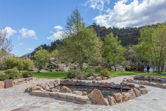 Las diez piscinas naturales m s impresionantes de espa a for Piscinas naturales ourense