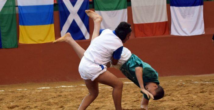 La selección infantil de Tenerife acaricia el título del Torneo Faro de Maspalomas