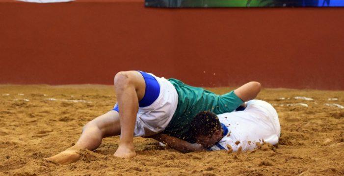 Tenerife encarrila el título del Campeonato de Canarias de Selecciones Infantiles Trofeo Faro de Maspalomas