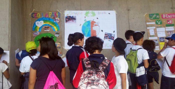 Casi ochenta mil estudiantes canarios tendrán libros de texto gratuitos