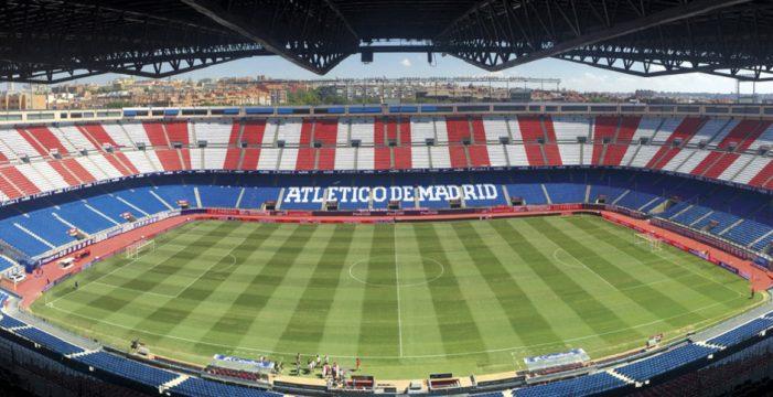Más de 2.500 efectivos vigilarán la final de Copa y se prohibirá el paso de camiones por el Calderón
