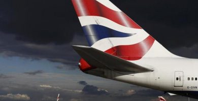 British Airways cancela todos los vuelos desde Heathrow y Gatwick hasta las 18.00 horas