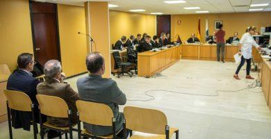 Las acusaciones piden prisión y las defensas se quejan de hostigamiento