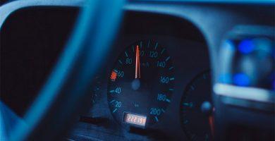 Tráfico estudia más restricciones a conductores noveles para reducir accidentes