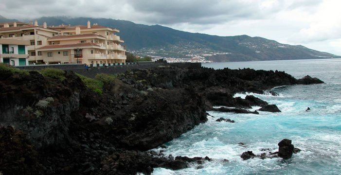 El Cabildo de La Palma dará luz verde a 23 actuaciones turísticas