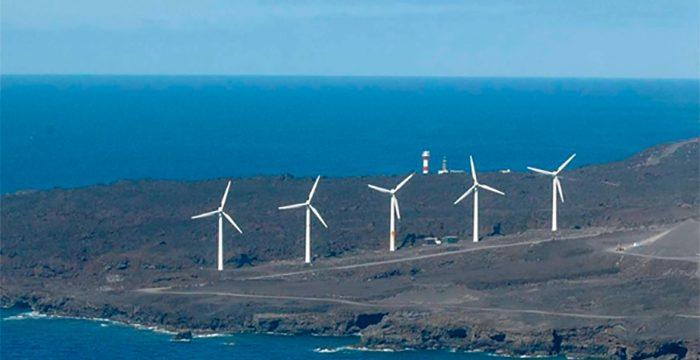 Primeras jornadas para la transición del modelo energético en La Palma