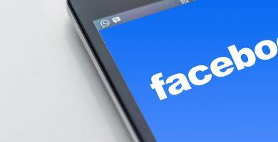 La última novedad de Facebook que te hará sentir más seguro