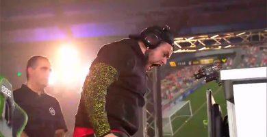 Así de espectacular se definió el campeonato mundial de FIFA 17