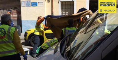 Matan a tiros en una calle de Madrid a 'Niño Sáez', un conocido alunicero