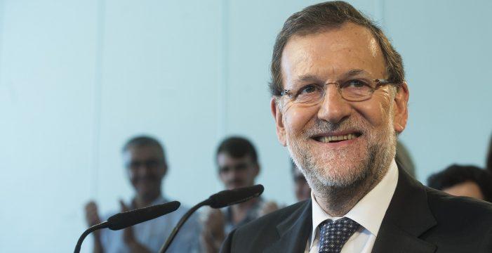 Rajoy prepara su declaración ante el tribunal con la consigna de su entorno de que tiene poco que aportar