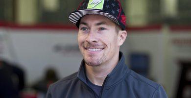 Muere el campeón del mundo de MotoGP Nicky Hayden