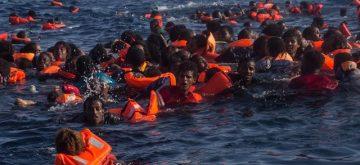 Las llegadas ilegales de inmigrantes a España se han duplicado en 2017, según Frontex