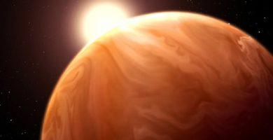 GJ 625 b, nueva super-Tierra en zona habitable a 21 años luz