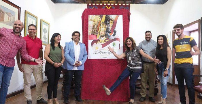 El repique de campanas anuncia el mes de las fiestas de San Pedro
