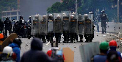 Filtran audio de militares chavistas organizando a francotiradores contra los manifestantes