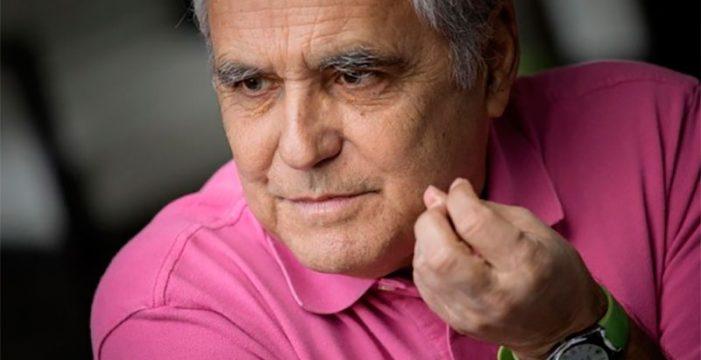 Juan Cruz, premio de Honor de la Asociación de Prensa de Madrid