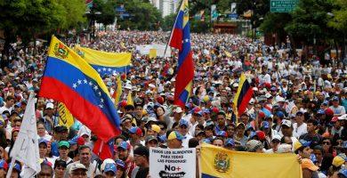 Confían que 25.000 canarios voten en contra de la Constituyente de Maduro
