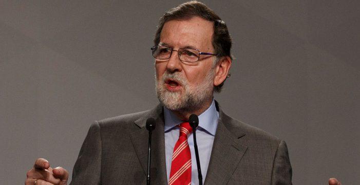 Rajoy anuncia una nueva subasta de energía renovable por 3.000 MW