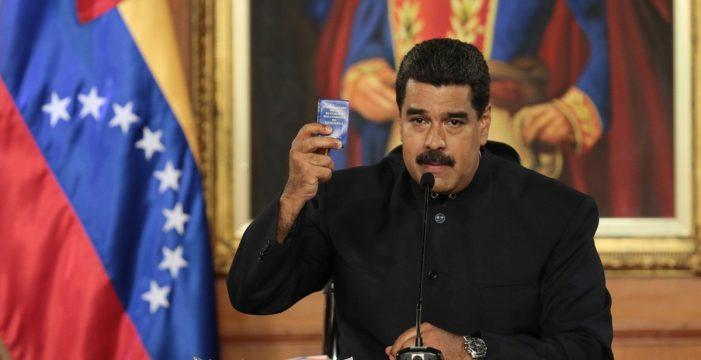 El CNE aprueba convocar elecciones regionales en Venezuela