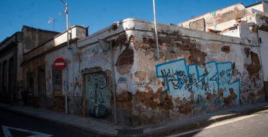 Vecinos de El Toscal amenazan con ir al juzgado si se modifica el Plan Especial