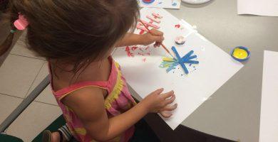 Los nuevos proyectos de Cruz Roja en el Sur se dirigen a los niños. DA