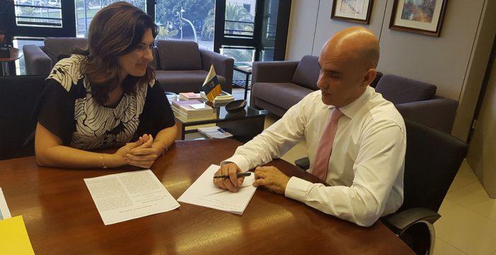 Güímar prepara un censo y una nueva ordenanza sobre mascotas