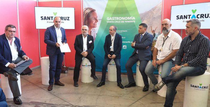 Santa Cruz marca líneas estratégicas de la restauración